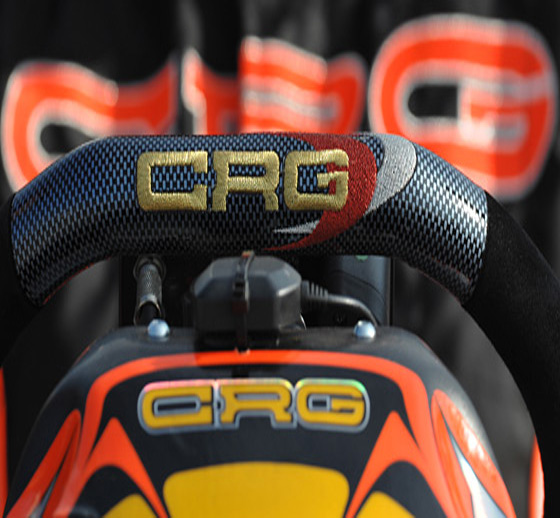 Click here to learn more about the CRG Product
