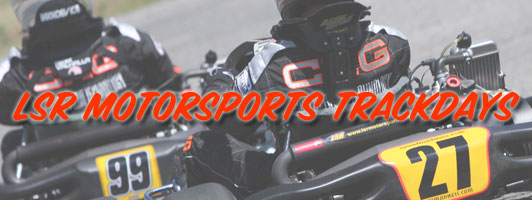 LSR Motorsports Trackday Events